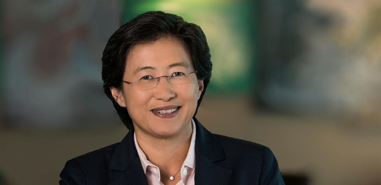 Lisa Su, PDG d'AMD :« avec EPYC nous voulons atteindre 10% de parts de marché, pour commencer »