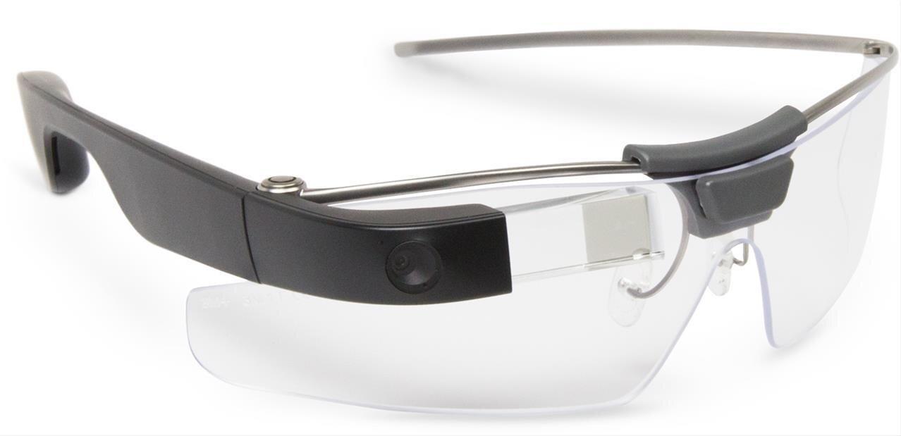 Google retente une percée avec de nouvelles Glass, cette fois pour l'entreprise