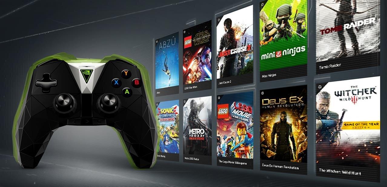 NVIDIA : rappel d'embouts électriques de tablettes et boîtiers TV SHIELD