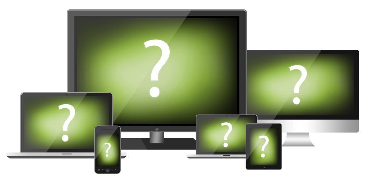 [Sondage] Votre machine principale : un ordinateur fixe ou portable, de marque ou monté ?