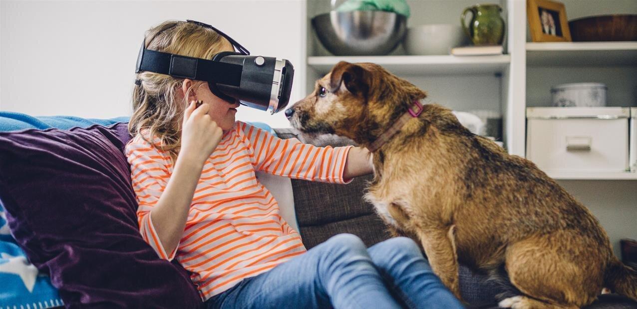 Réseaux et objets connectés à l'IFA : de la domotique aux enfants en passant par les animaux