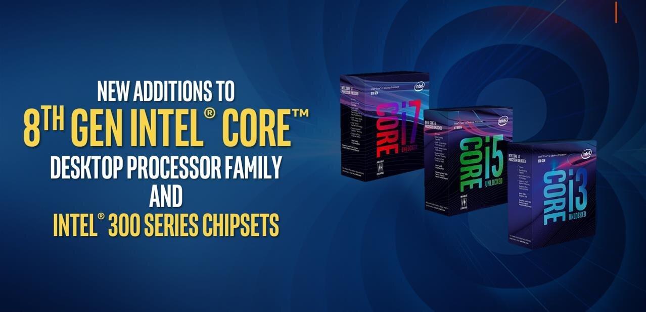Processeur Intel sur socket LGA 1151/2066 : quel chipset choisir pour votre carte mère ?