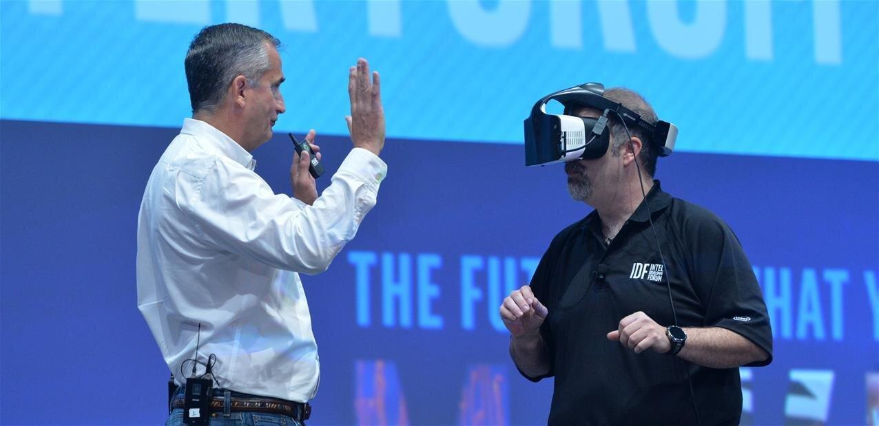 Intel : la révolution attendra
