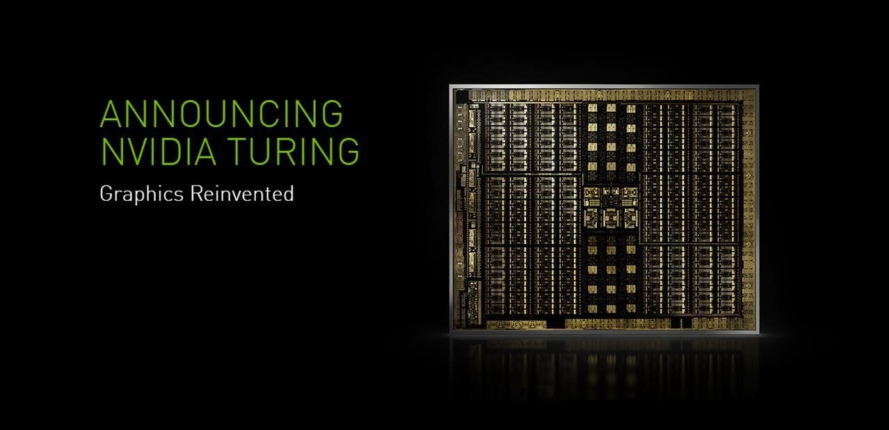 NVIDIA : architecture Turing, nouvelles Quadro RTX, solutions de ray tracing et prochaines GeForce