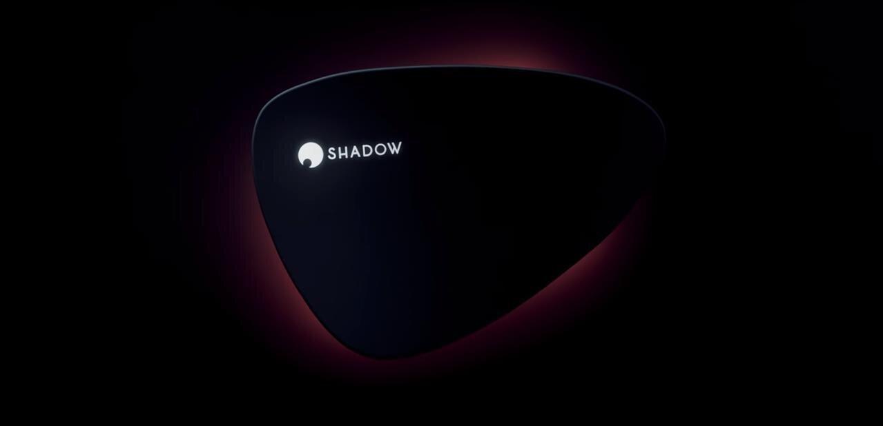Shadow fait sa rentrée : boîtier Ghost, 1 To hybride à louer, unification des applications