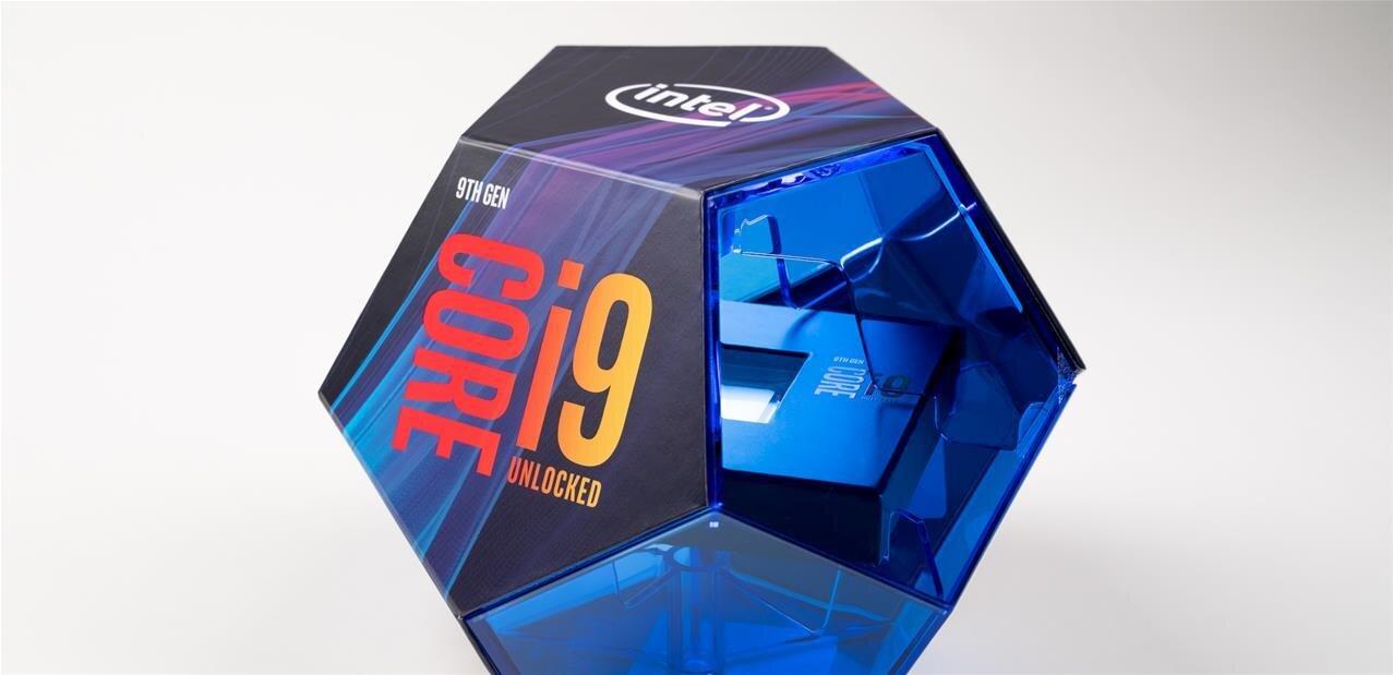 Intel prépare des processeurs Core 9x00T à 35 watts de TDP