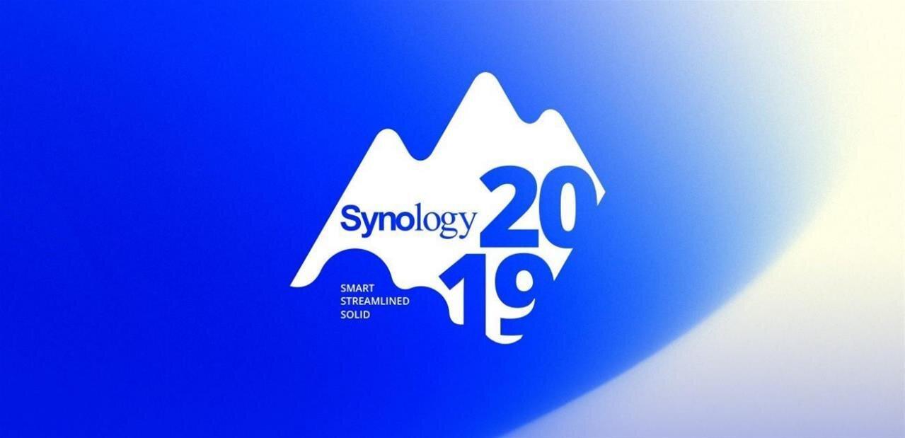 Synology 2019 : DSM 7.0, SRM 1.2, DS1419dva avec GTX 1050 Ti, routeur mesh à 135,60 euros