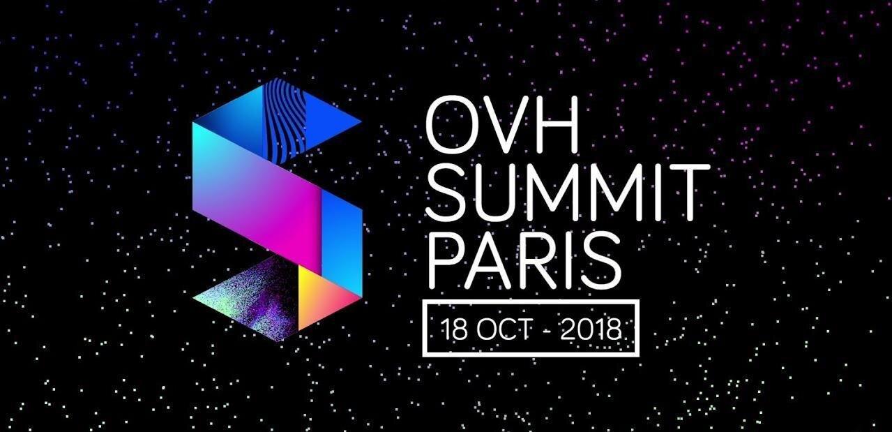 OVH Summit 2018 : quatre univers,« SMART »cloud, Tesla V100, AMD, migration VMWare à chaud...