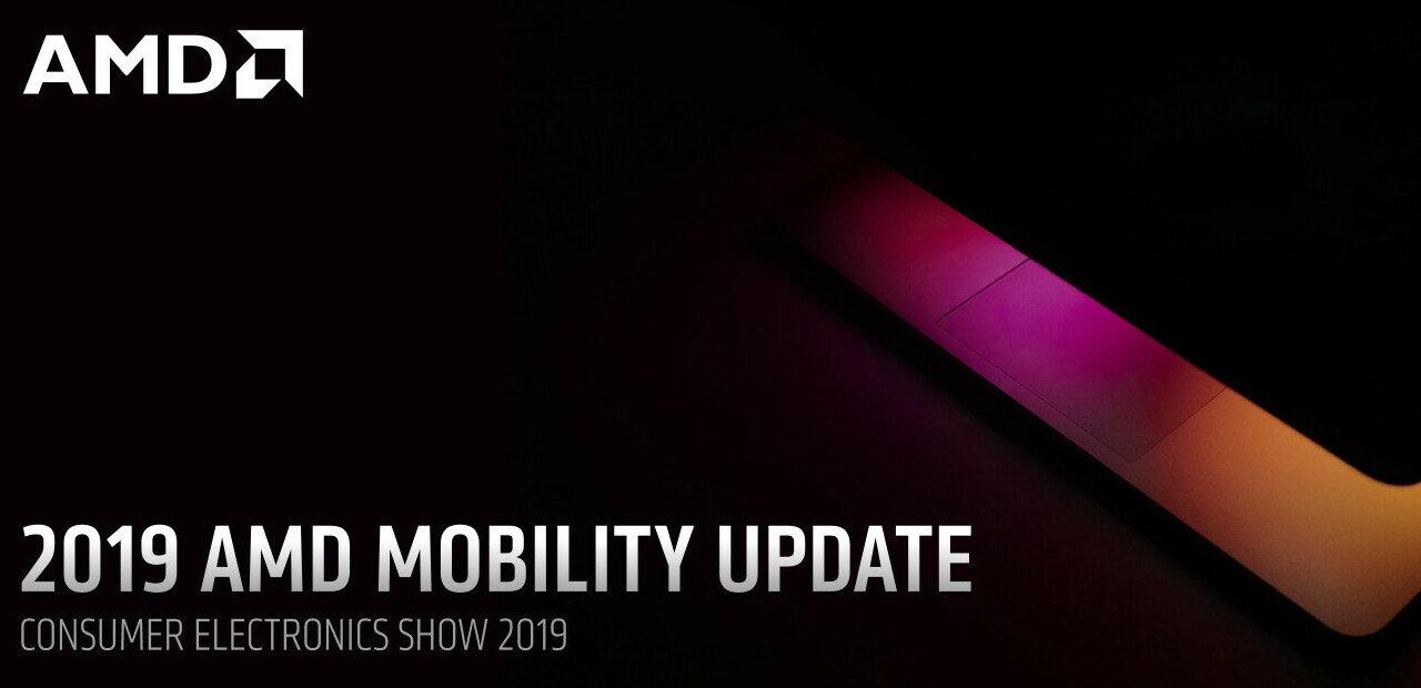 AMD annonce de nouveaux Athlon et Ryzen Mobile, du 28 nm dans des Chromebook