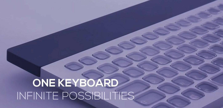 Nemeio : le clavier personnalisable de LDLC sera finalement commercialisé en juin 2020