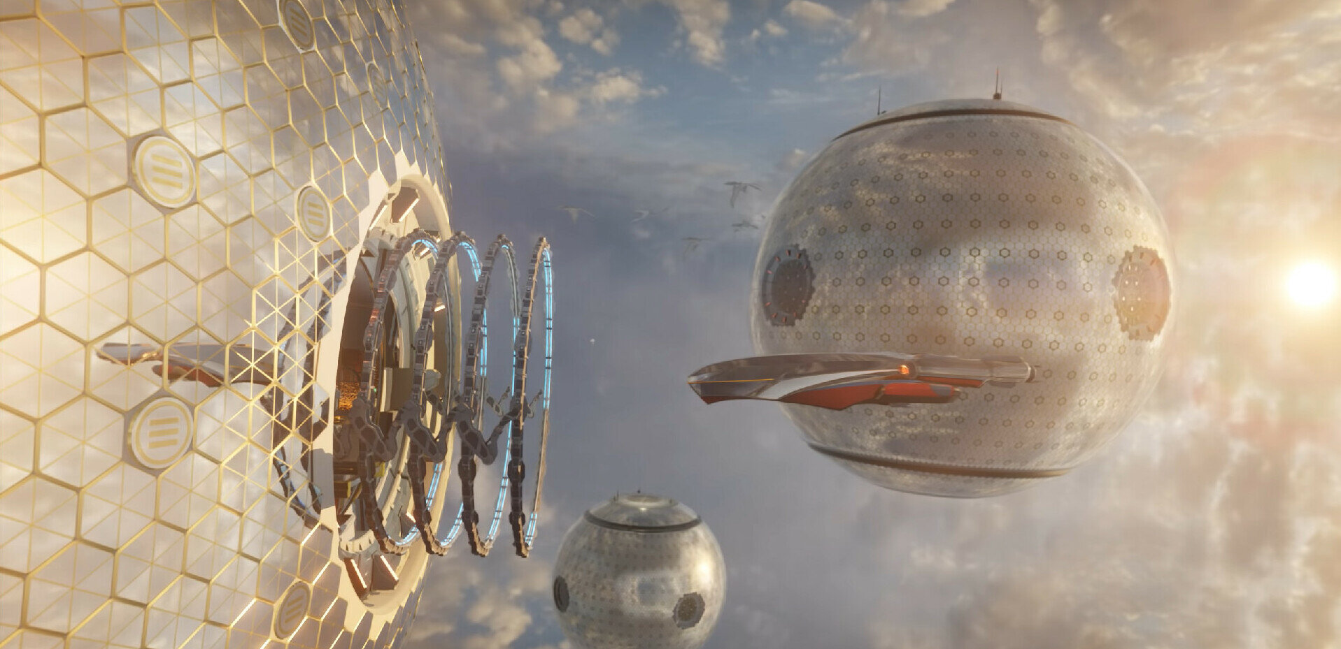 3DMark Port Royal est disponible : testez vos performances en ray tracing