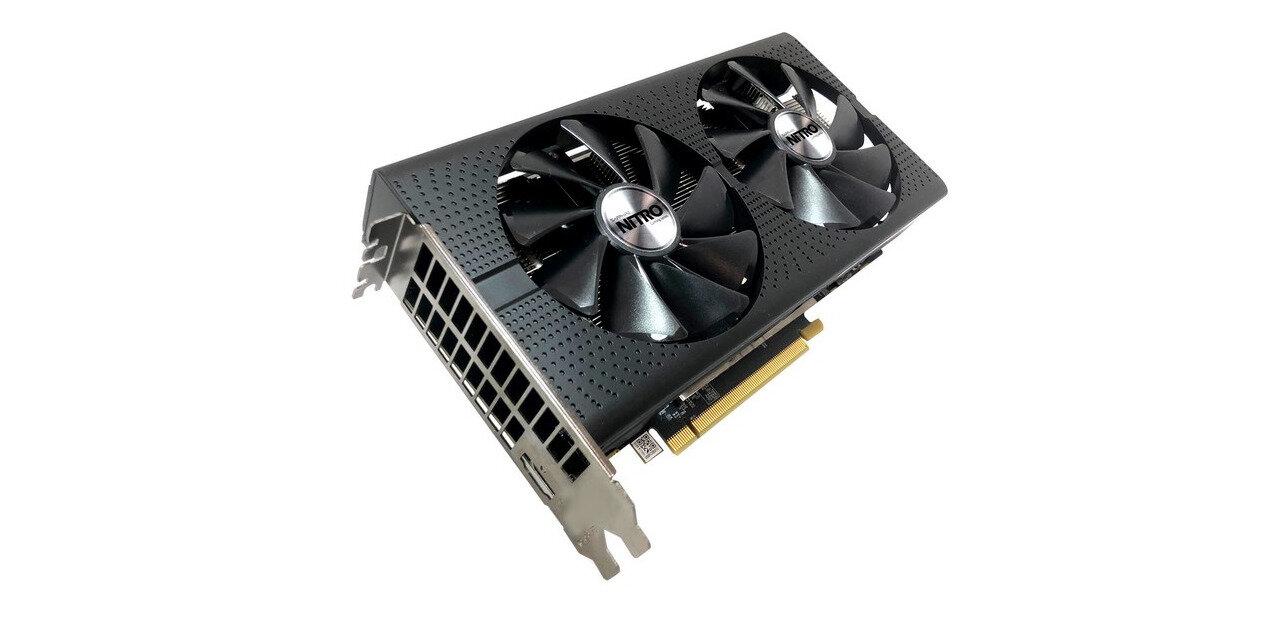 Sapphire annonce sa Radeon RX 570 16 Go HDMI Blockchain et mise sur Grin Coin
