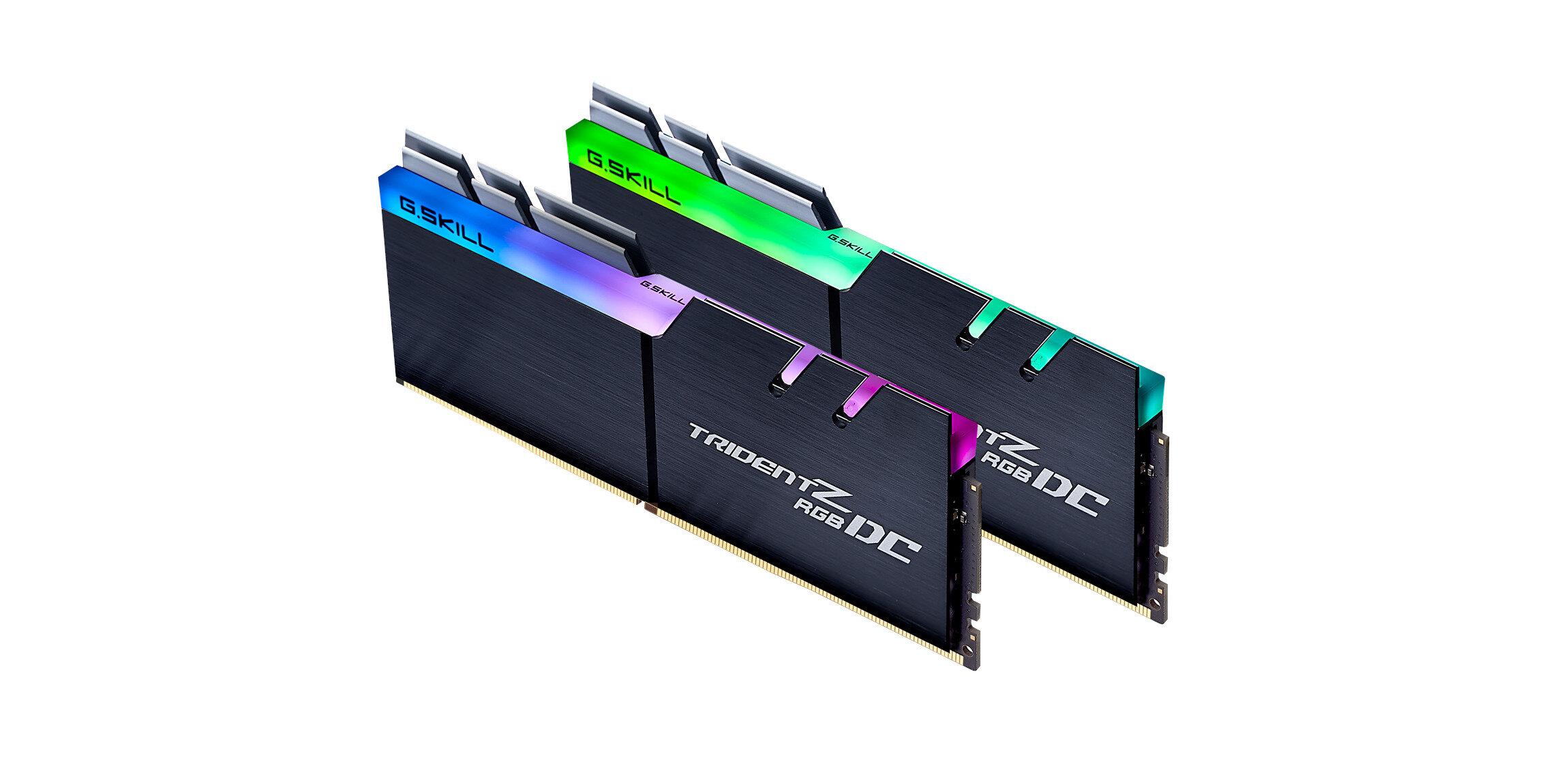 Barrettes DDR4 de 32 Go : les constructeurs s'adaptent, jusqu'à 256 Go sur Ryzen Threadripper