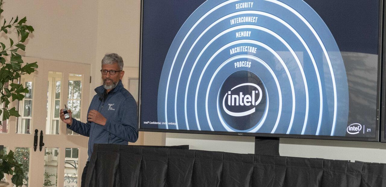 Chez Intel, des vidéos de teasing en attendant les nouveaux IGP/GPU