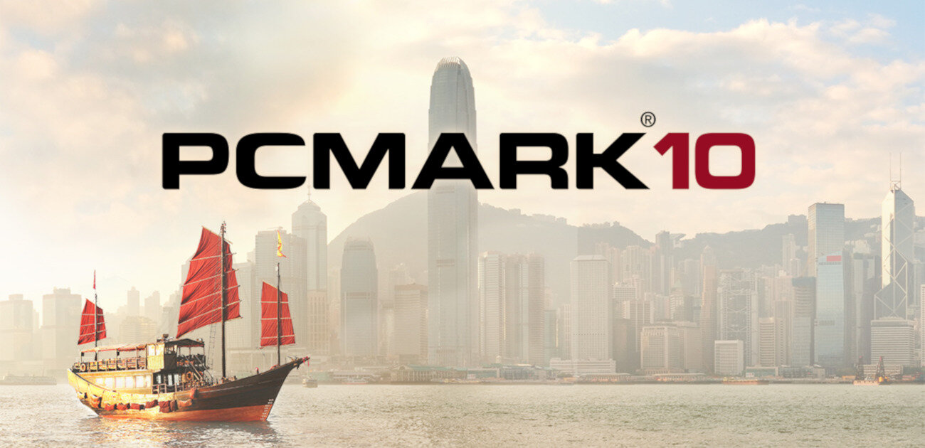 PCMark 10 se renforce : Edge, Office, scénarios d'autonomie et Windows 10 on ARM