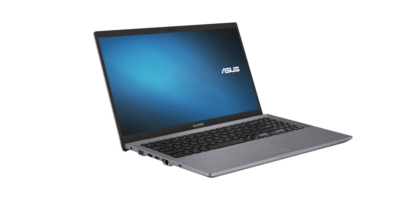 "ASUSPRO P3 : un portable semi-durci de 15,6"" dès 849 euros"