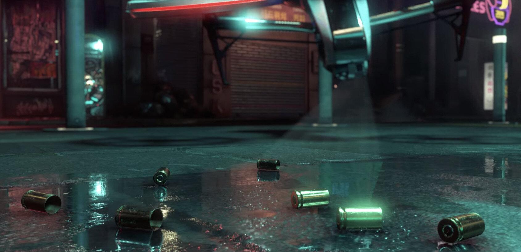 Neon Noir : Crytek publie un benchmark pour sa solution de ray tracing universelle