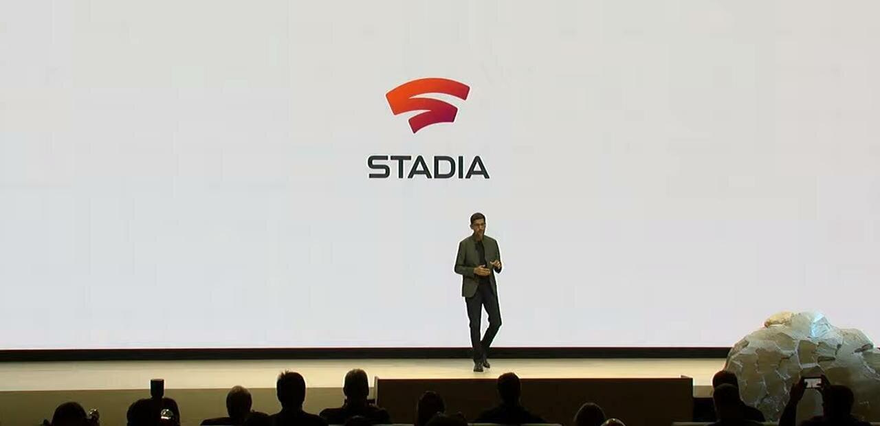 Google choisit AMD pour sa plateforme de cloud gaming Stadia, une manette annoncée