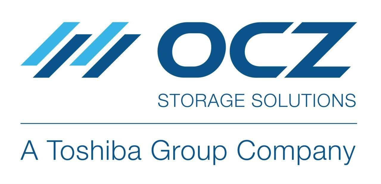 OCZ présente ses nouveaux SSD Trion 100 et Z-Drive 6300 NVMe
