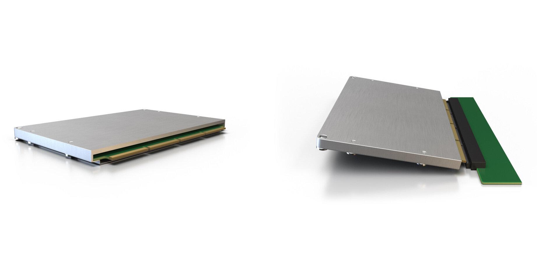NUC Compute Element : Intel évoque le remplaçant de ses Compute Cards