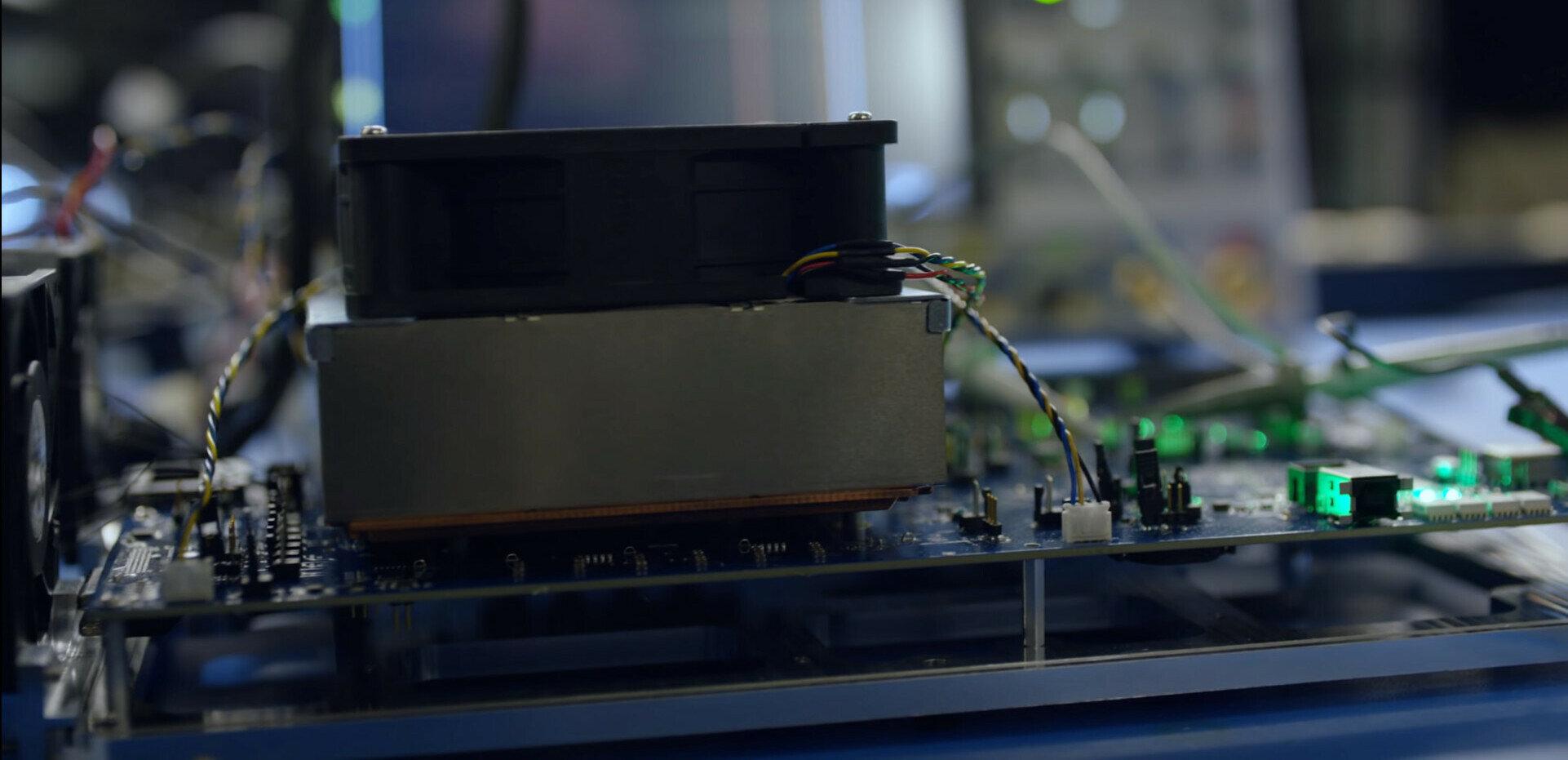 Xbox Scarlett avec 8K, ray tracing, SSD, 120 fps : Microsoft en dit plus sur sa prochaine console