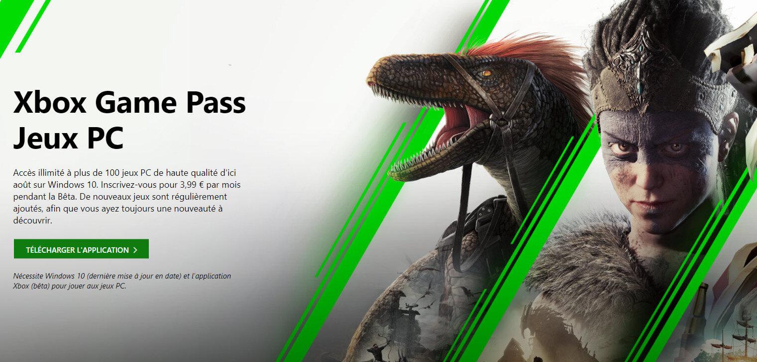 Microsoft : xCloud en octobre, Game Pass PC disponible en bêta, manette Elite Series 2