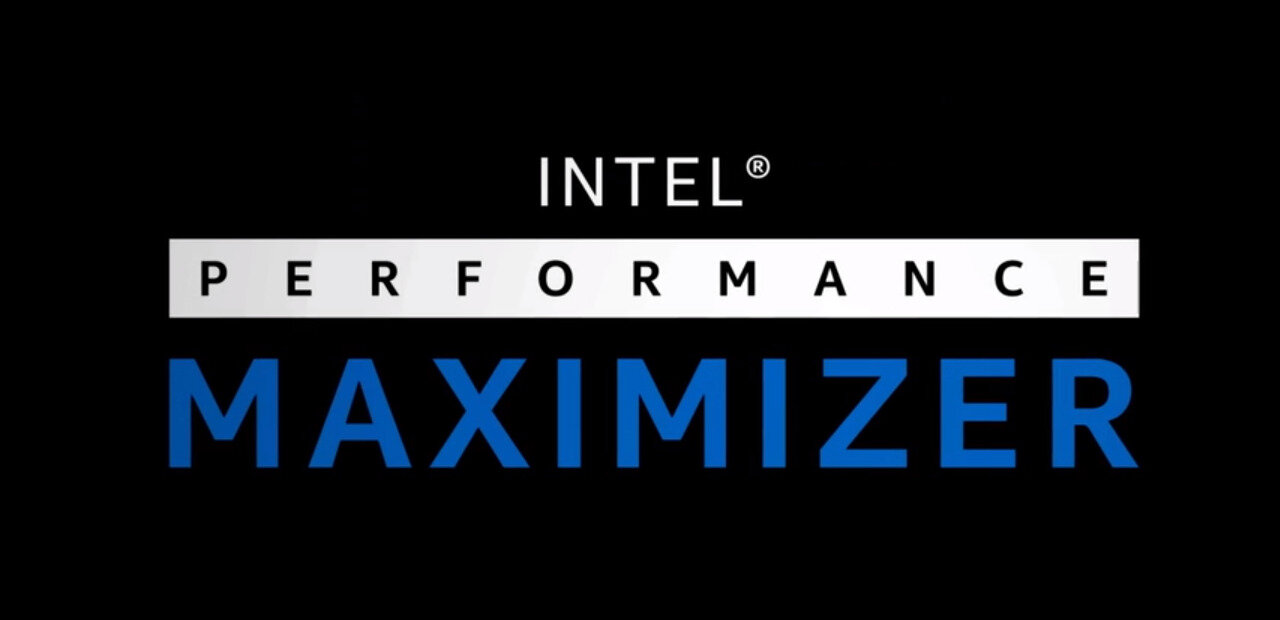 Intel publie son Performance Maximizer et relance son assurance Performance Tuning Protection Plan