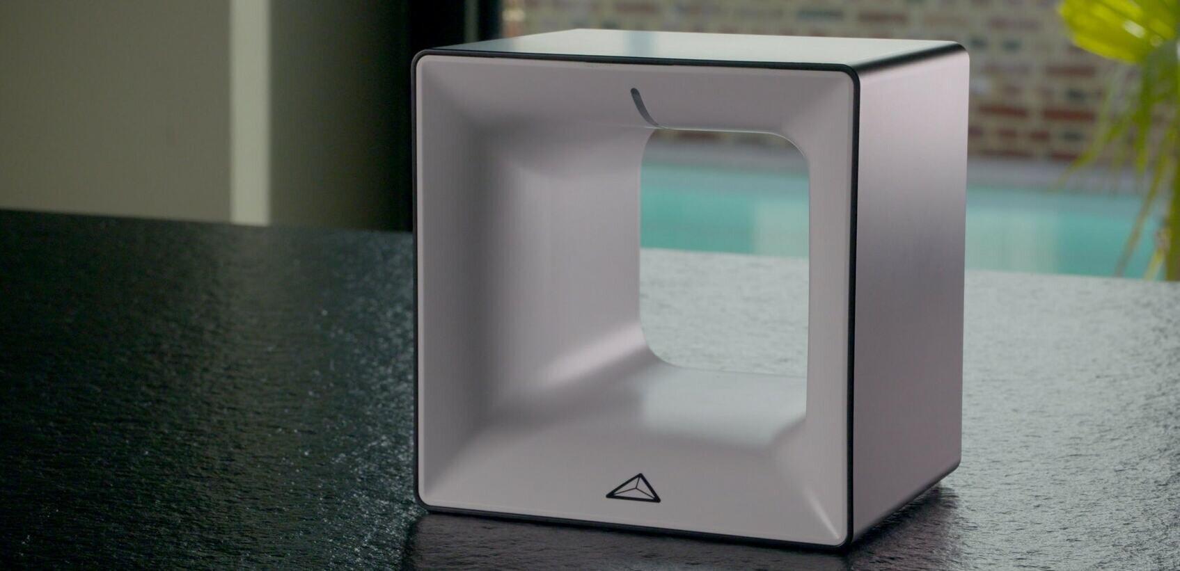 La Box Enki De Leroy Merlin Compatible Somfy Rts Via Une