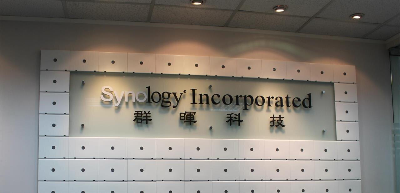 Synology nous ouvre ses portes à Taipei et évoque sa stratégie