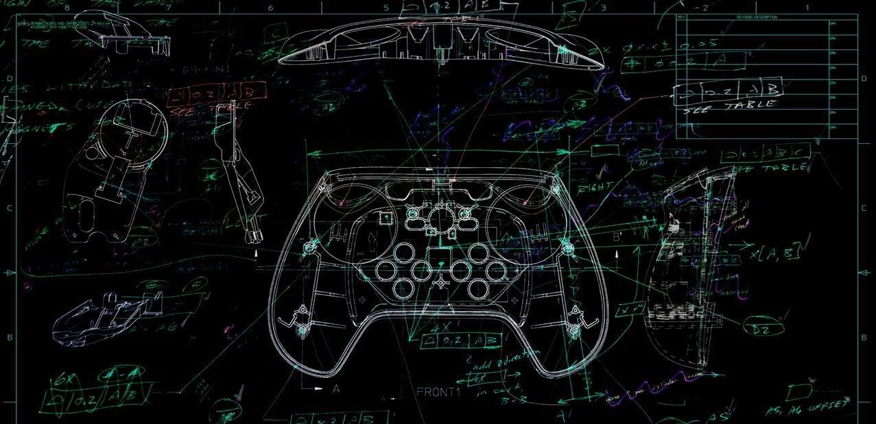 Mis à jour, le Steam Controller s'adapte à plus de jeux