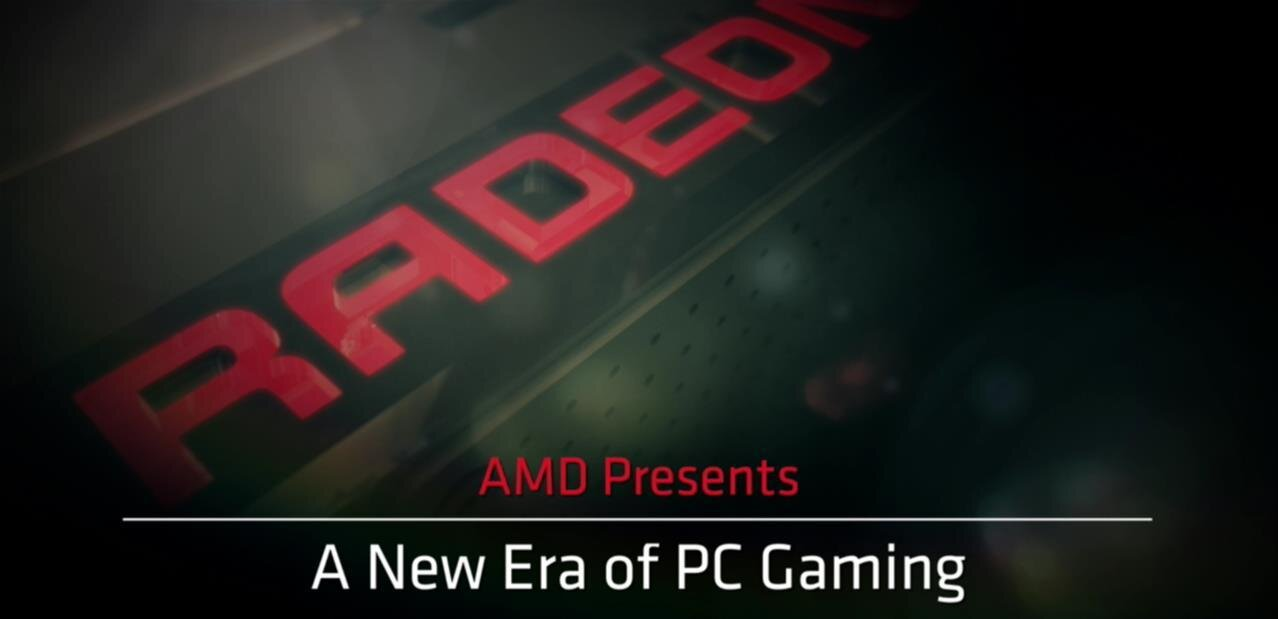 AMD lève le voile sur les Radeon Fury, X et Nano ainsi que la gamme R7/R9 300