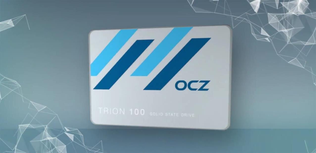 Revue de presse : SSD Trion 100 d'OCZ, les performances en écritures pointées du doigt