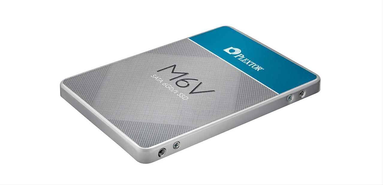 Plextor lance ses SSD M6V avec des puces de NAND Flash Toshiba de 15 nm