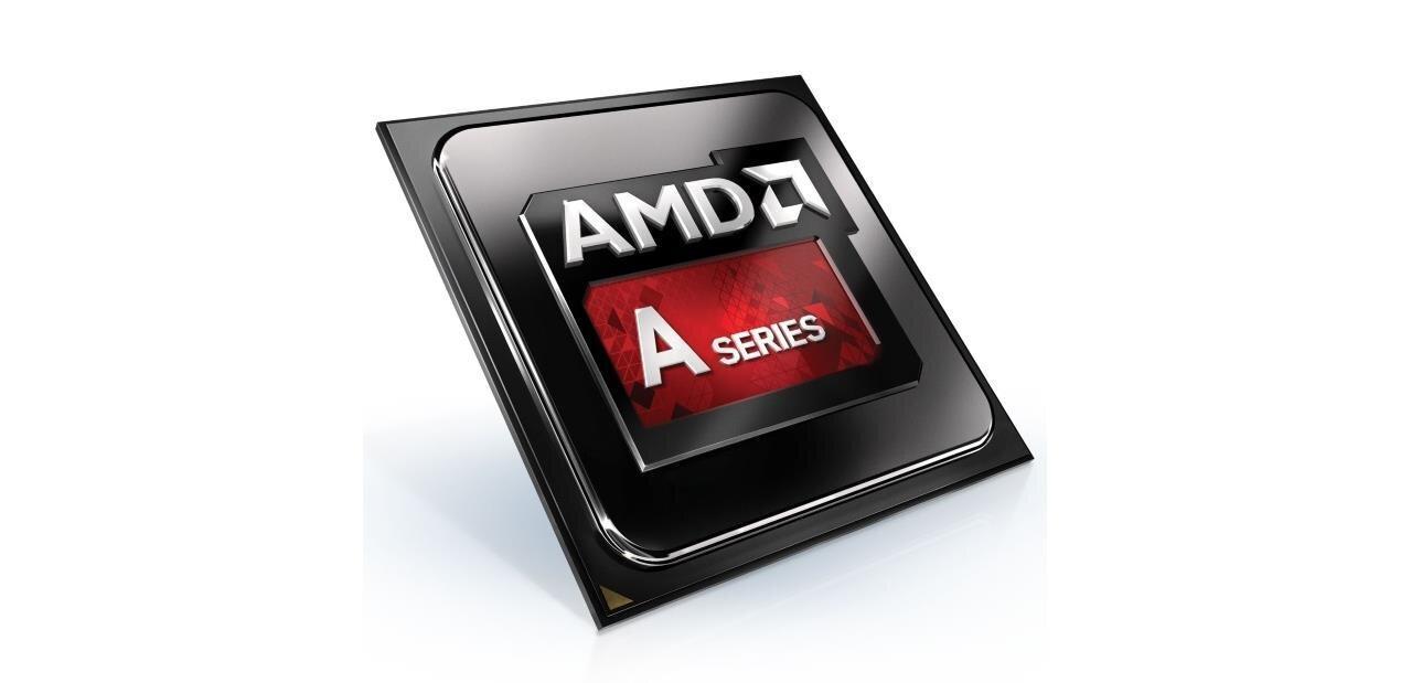 A8-7670K : un nouvel APU Kaveri pour AMD