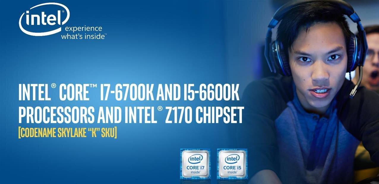 Pilotes graphiques Intel15.40.7.4279: nouvelles puces gérées, OpenGL4.4 supporté