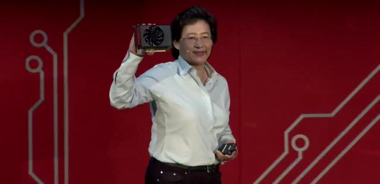 La Radeon R9 Nano d'AMD est lancée, sans tests ni stocks