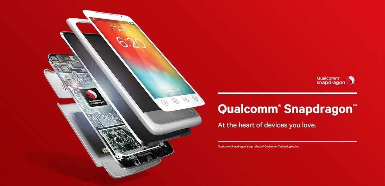 Qualcomm : Quick Charge 3.0 et SoC Snapdragon 820 avec 4G+ à 600 Mb/s