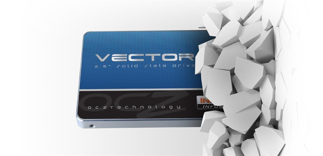 SSD : JetExpress et Vector 180 chez OCZ, Marvell dépasse les 2,9 Go/s avec son 88SS1093