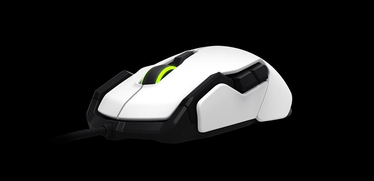 Roccat Kova : une souris optique ambidextre avec un capteur « 7 000 dpi» à 60 euros
