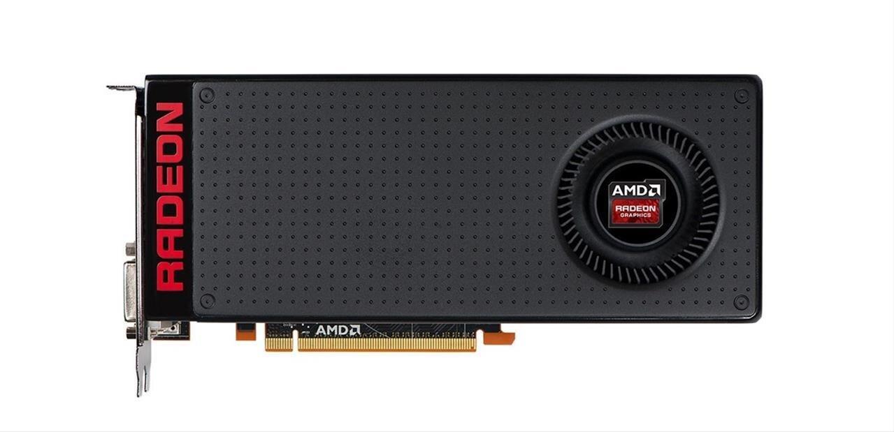 AMD regagne du terrain sur le marché des cartes graphiques