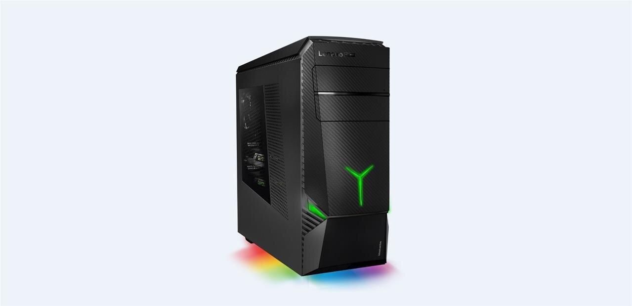 Lenovo veut se lancer avec Razer sur le marché des PC pour joueurs