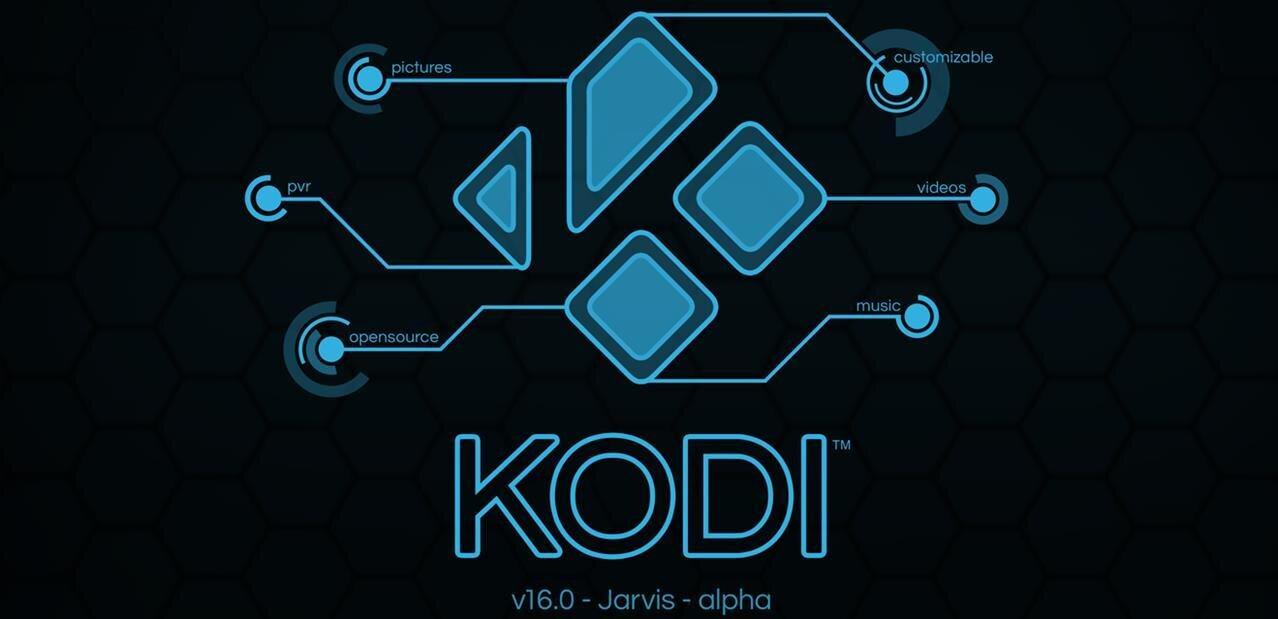 Asustor : Kodi 16 bêta disponible pour certains NAS, avec transcodage vidéo 4K H.265