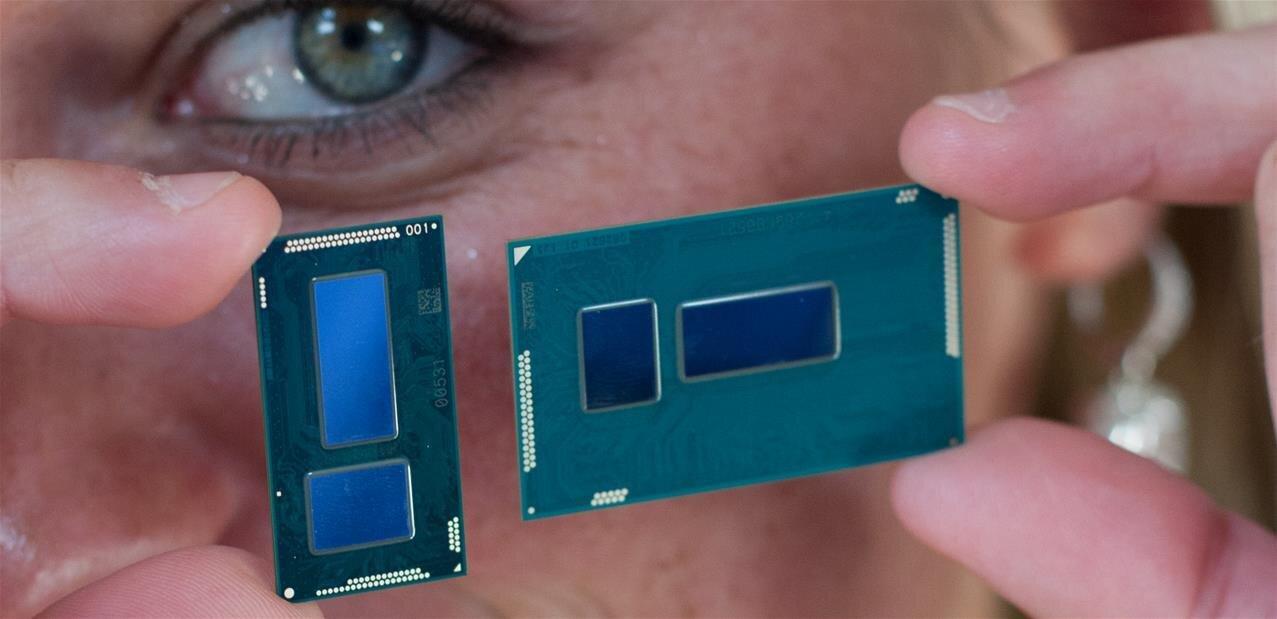 Pilotes Intel : Broadwell, support du VP9 et amélioration du HEVC
