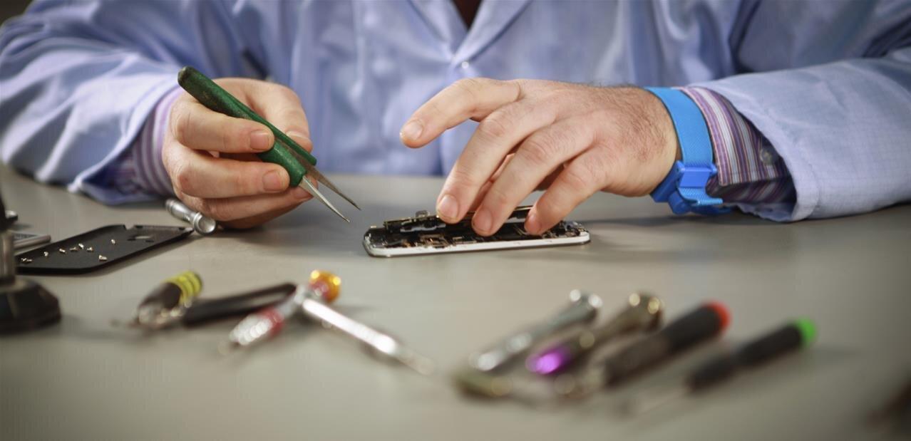 iFixit lanceThe Repair Association et milite pour des produits plus facilement réparables