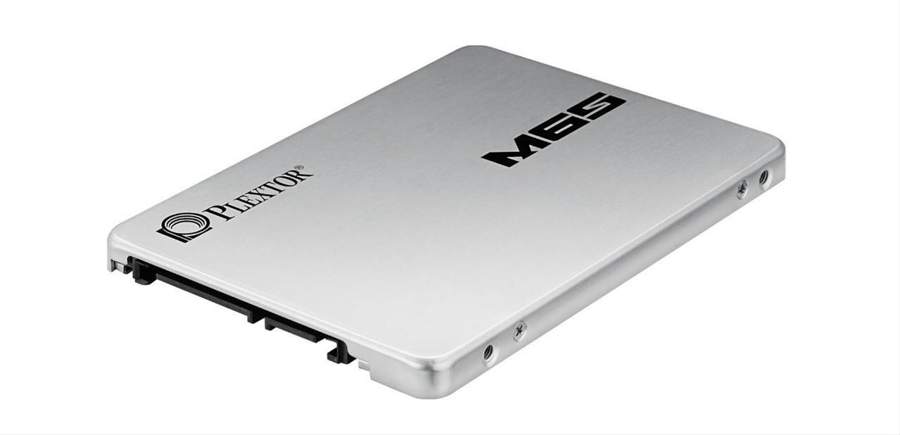 SSD Plextor M6S Plus : une évolution des M6S, avec des puces MLC de 15 nm