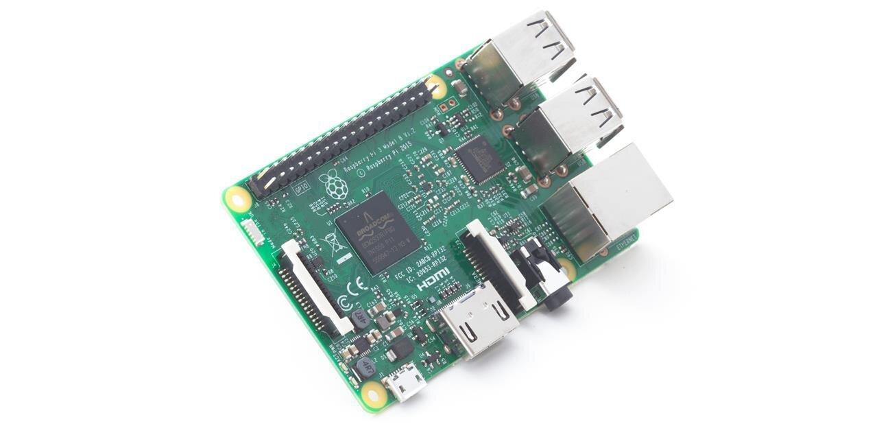 Raspberry Pi 3 : SoC plus rapide, Wi-Fi et Bluetooth pour 35 dollars