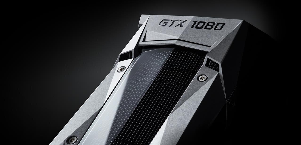 GeForce GTX 1080 Founders edition : l'heure des tests pour une carte à 789 euros