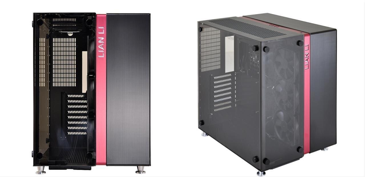 Lian Li annonce son boîtier PC-O9 dédié au watercooling et prépare le Computex
