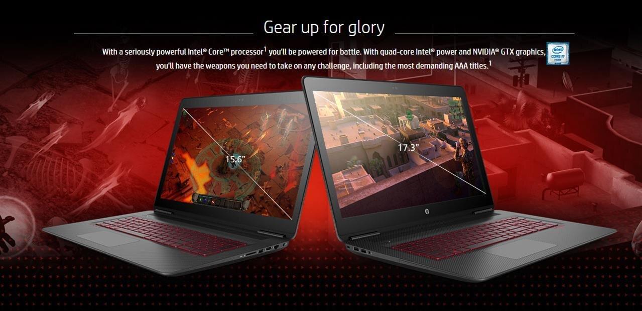 HP OMEN : GTX 1080, Skylake et un sac à dos pour la réalité virtuelle