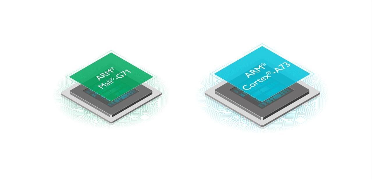 Cortex-A73 et Mali-G71 (Bifrost) : ARM veut«redéfinir l'expérience de la VR » sur mobile